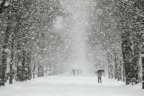 Ура сегодня последний день зимы