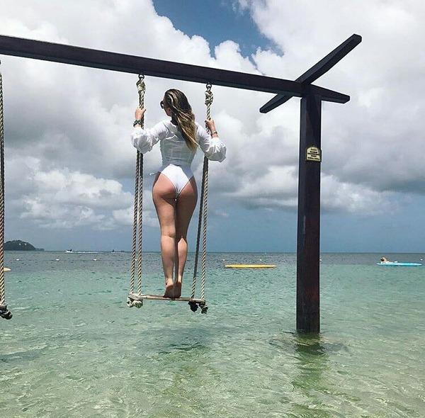 sea swinger