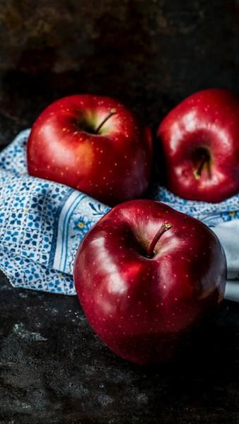 Ja kocham jabłka  a Ty co kochasz