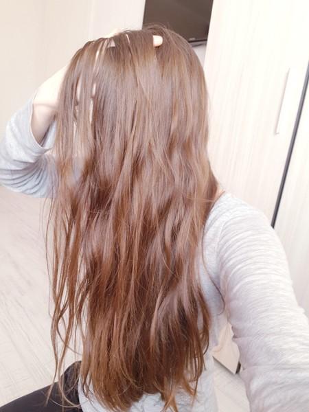 към момичетата извинявай ако не си момиче    в момента косата ми е къса и я