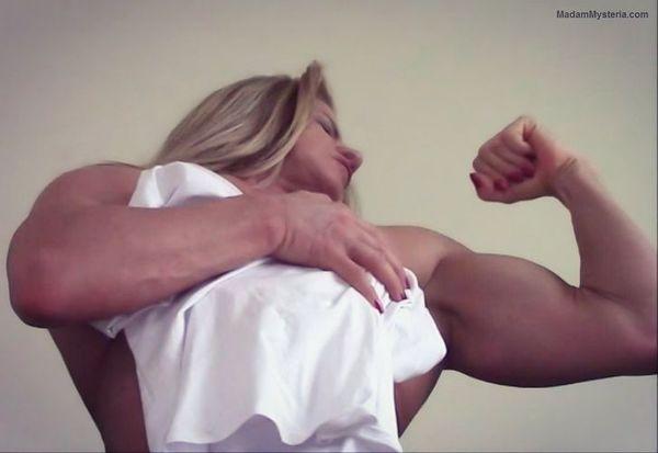 Post a biceps pic