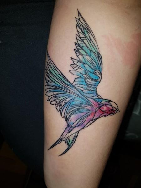 Masz już jakiś tatuaż