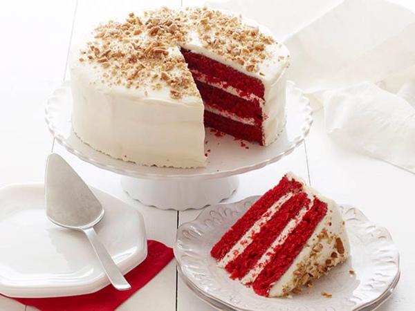 Какой твой любимый торт