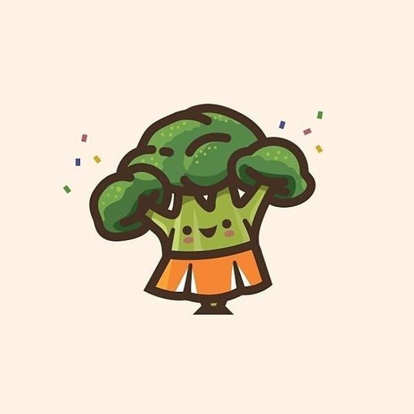 Какой овощ ты не любишь больше всего