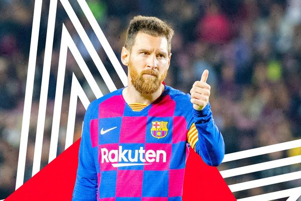 Trzy gole strzelone przez Leo Messiego w meczu z Celtą sprawiły że Argentyńczyk