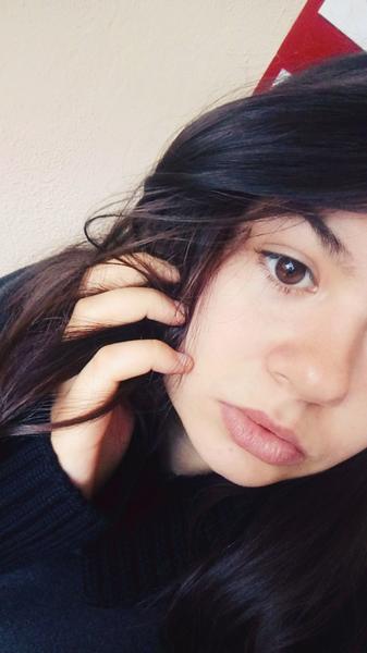 Czym malujesz oczy i jakich kosmetyków Używasz