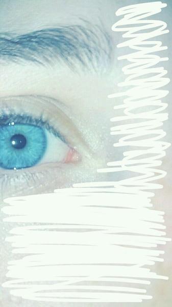 Aké maš oči