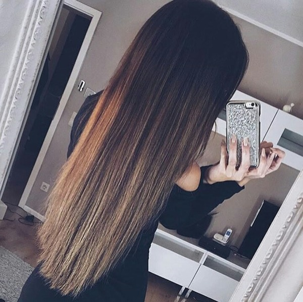 Wyobraź sobie że musisz ufarbować włosy i nosić ten kolor przez kolejne pięć lat