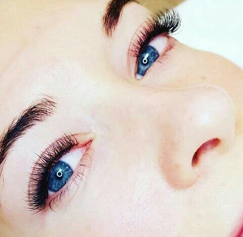 Какие глаза тебе нрав