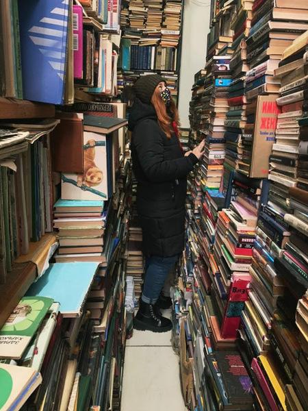 КНИЖНЫЕ ПЕЧЕНЬКИ день 8 12   Для меня поход в книжный магазин  отдых куда лучше