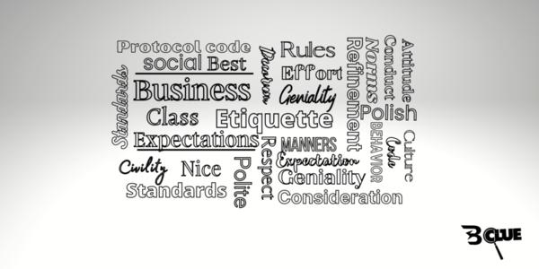 Good Branding Requires Great Business Etiquette