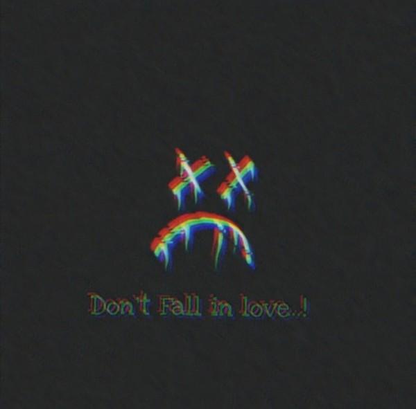 خطر  لا تقع ف الحب