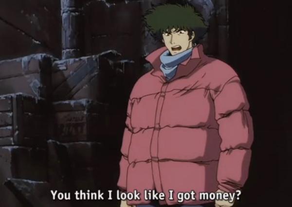 Bist du reich