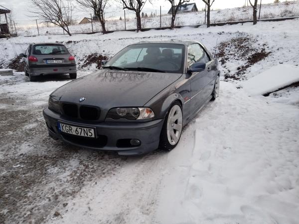 BMW czy Mercedes