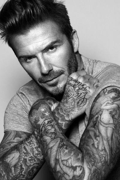 у тебя есть татуировки как к ним относишься