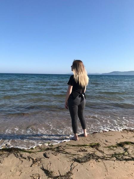 Море или озеро