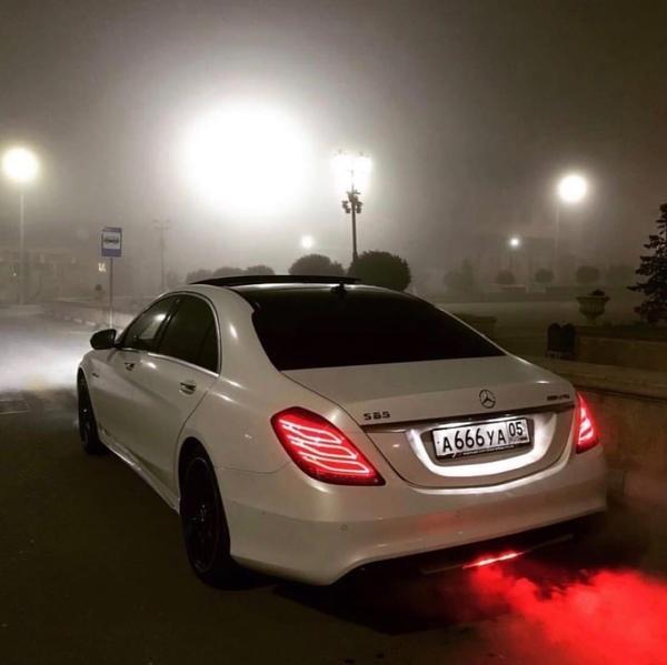Как выглядит автомобиль твоей мечты Выложи фото
