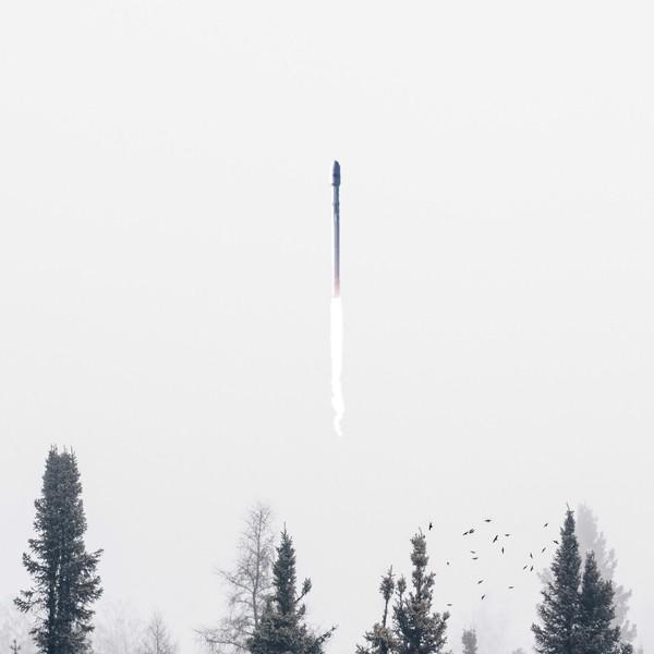 Если бы вы были ракетой то куда бы летели