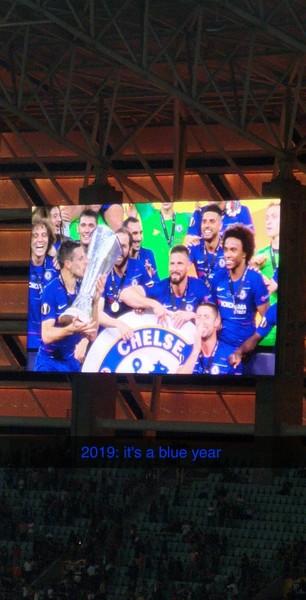 Chelsea Chelsea Chelsea