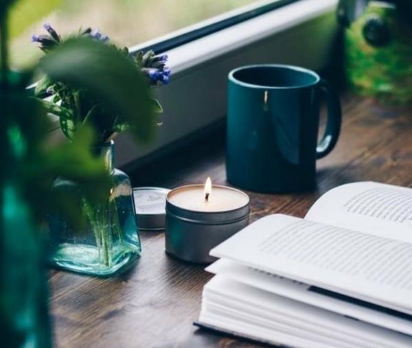 Читая что нибудь вам необходима полная тишина или можете сосредоточится на