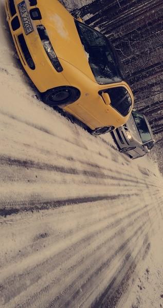 Miłego dnia  dużo śniegu