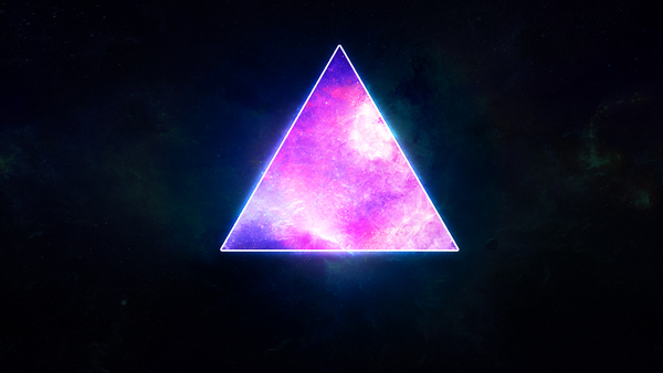 Круг зигзаг квадрат треугольник или прямоугольник