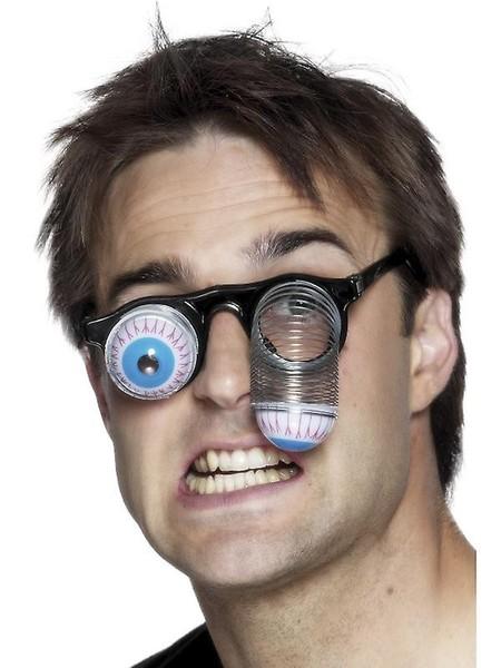 Chi di voi porta gli occhiali