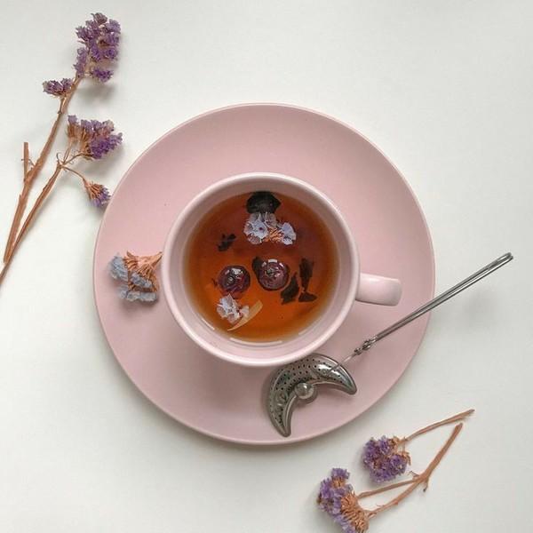 Чай будешь