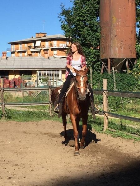 Come posso imparare a cavalcare  Conosci qualche scuola di equitazione