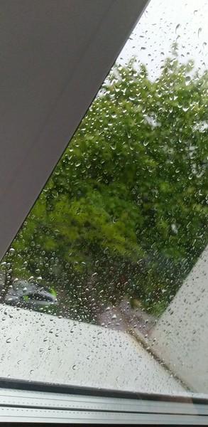 jak się masz w ten deszczowy dzień