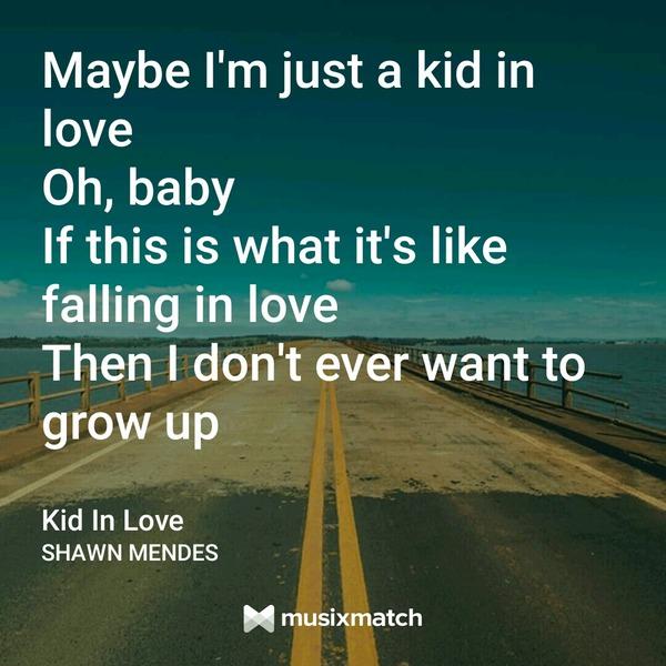Qué letra de canción es la que más te gusta Compártela aquí