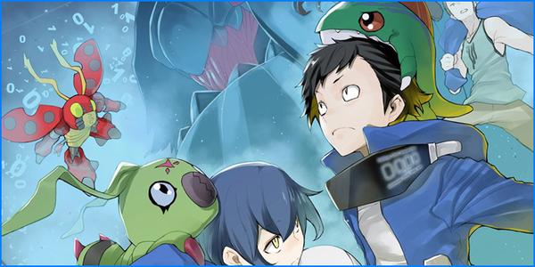 Para alguien que no ha jugado ninguno Digimon Story Cyber Sleuth o  Digimon