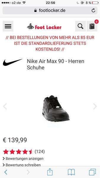 Deine Nächsten Schuhe