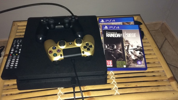 PS4 o Xbox One Perché