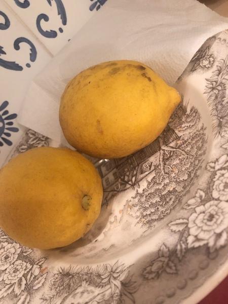 Ultimo limone