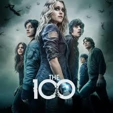 Teen WolfThe 100
