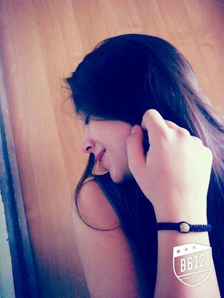 Lubię jak się uśmiechasz