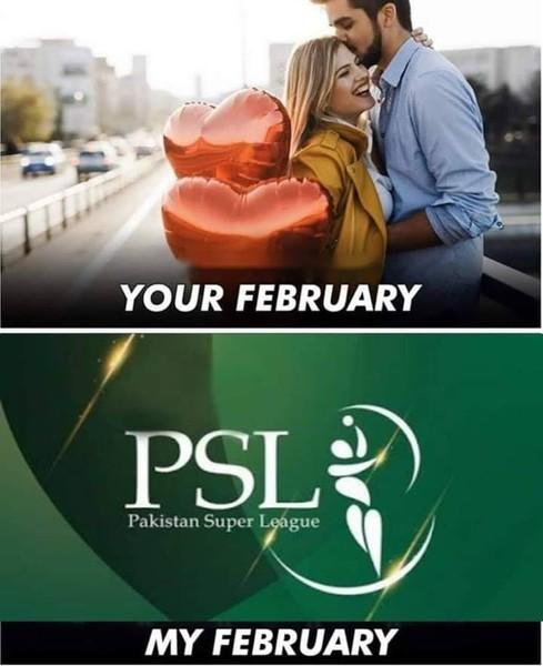 Whos your valentine