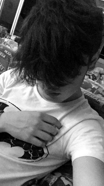 Black white day