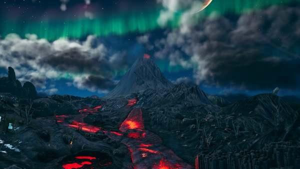 Którym z czterech żywiołów jesteś ogniem wodą ziemią czy powietrzem Rozwiń