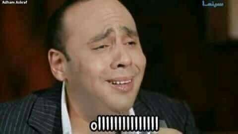 و كأنك جاية عشاني من الجنة
