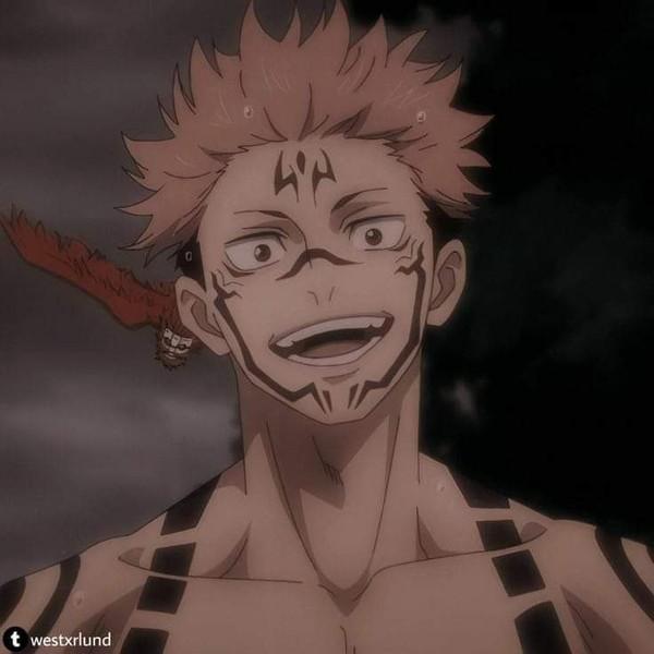 Mình cũng thích gojosensei  có điều lại thích sukuna hơn vì ổng chết nhưng vẫn