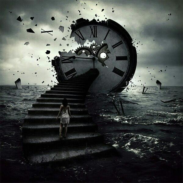 Как считаешь время лечит