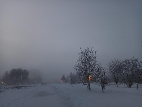 Любишь зиму