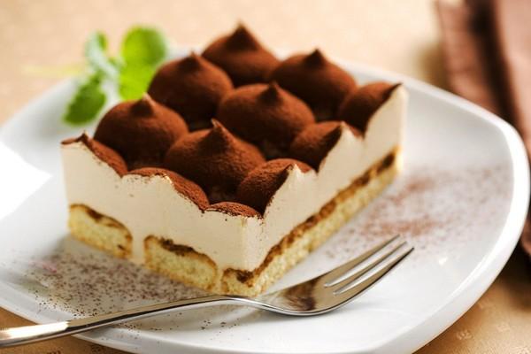 Какой десерт самый вкусный