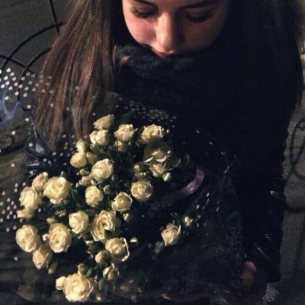 Любишь когда тебе цветы дарят Какие самые