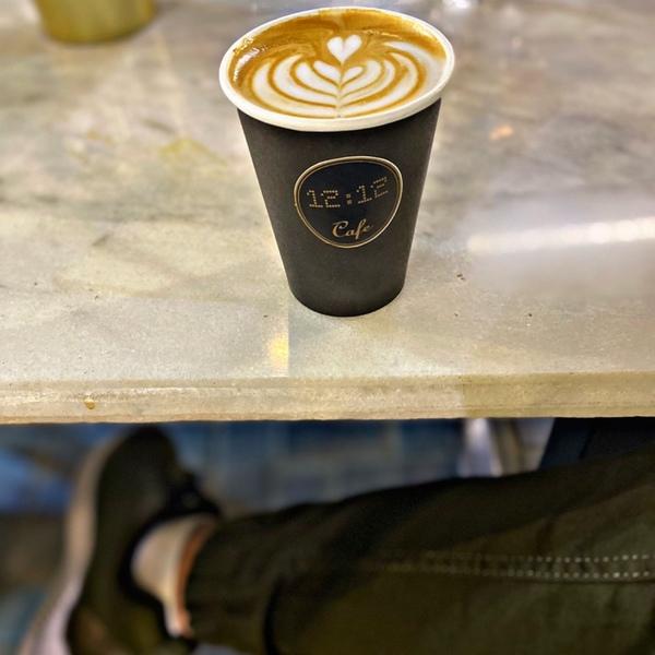 القهوة مسـرة من مسـرات الحياة
