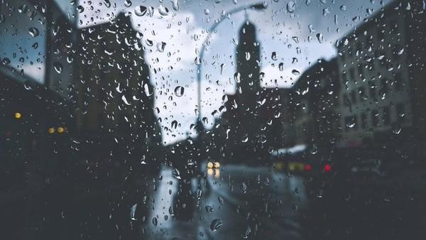 بإنتظار الشتاء والمطر  والليل الطويل