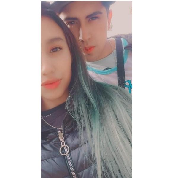 Foto con tu novio