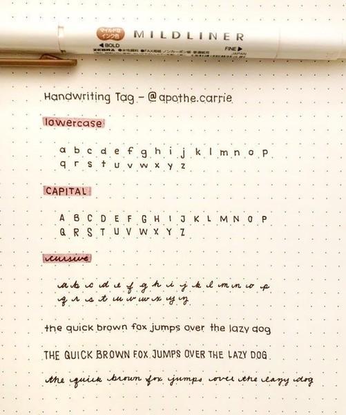Ozdobne kolorowe długopisy zbędna głupotka czy fajna rzecz